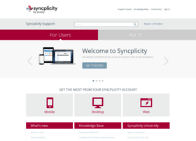 syncplicity.zendesk.com