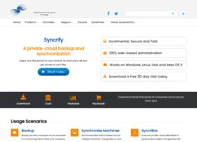 syncrify.com