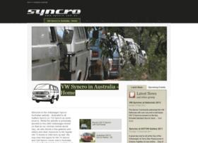 syncro.com.au