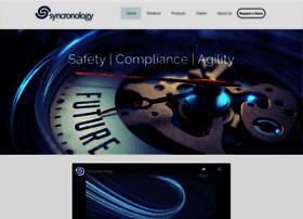 syncronology.com