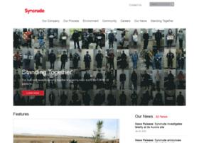 syncrude.com