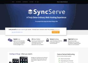 syncserve.net