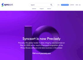 syncsort.com