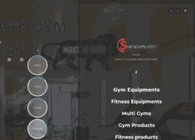 syndicategym.com