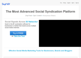 syndicationmasters.com