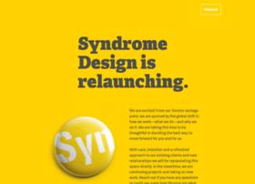 syndromedesign.com