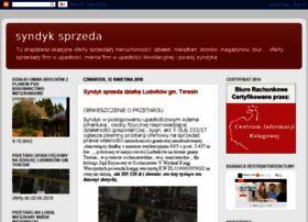 syndyksprzeda.blogspot.com