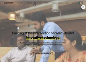 synechron.com