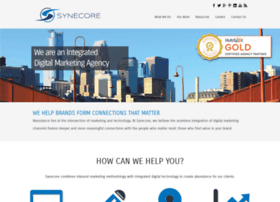 synecoretech.com