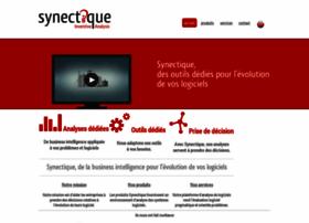 synectique.eu
