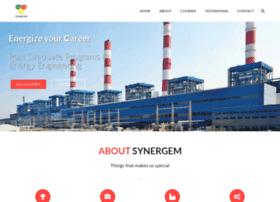 synergemindia.com