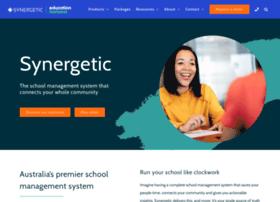 synergetic.net.au