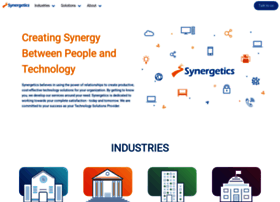 synergeticsdcs.com