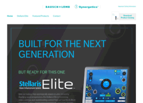 synergeticsusa.com