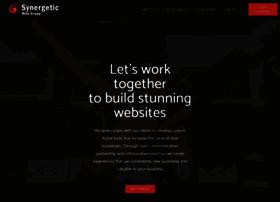 synergeticweb.com