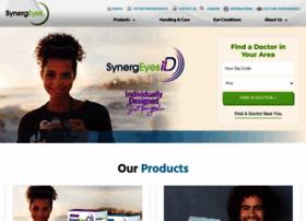 synergeyes.com