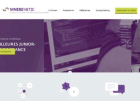synerghetic.net
