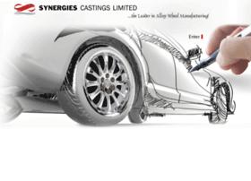 synergies-castings.com