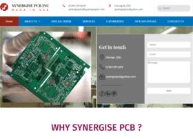 synergisepcb.com