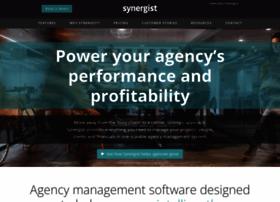 synergistexpress.com