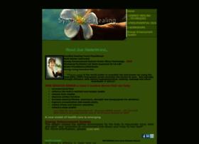 synergisticcenter.com