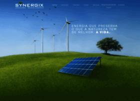 synergix.com.br