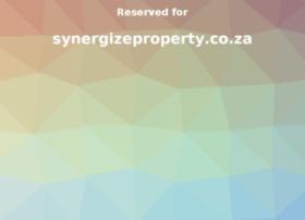 synergizeproperty.co.za