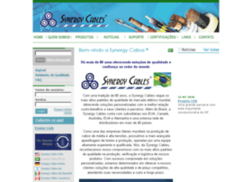 synergy-cables.com.br