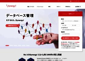 synergy-marketing.co.jp