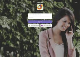 synergy.agilecrm.com