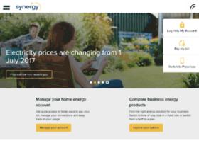 synergy.com.au
