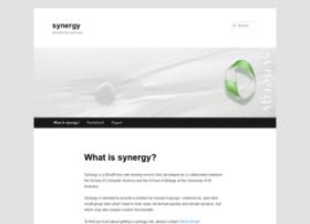 synergy.st-andrews.ac.uk