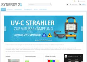 synergy21.de
