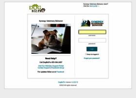 synergybehavior.dogbizpro.com