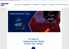synergycard.com