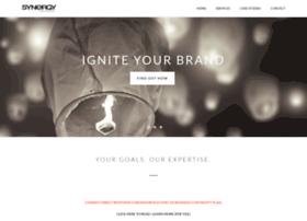 synergydr.com