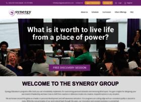 synergyeducationinc.com
