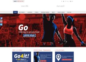 synergyfitclubs.com