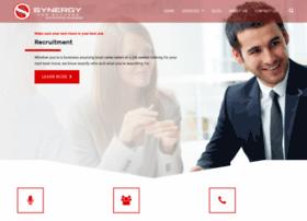 synergyforsuccess.com.au