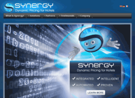 synergyhotels.ch
