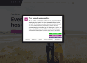 synergyhousing.co.uk