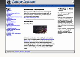 synergylearning.org