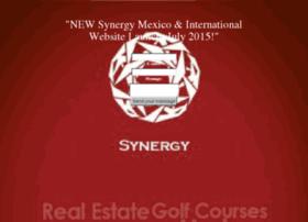 synergymexico.com