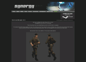 synergymod.net