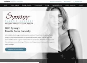 synergyplasticsurgery.com