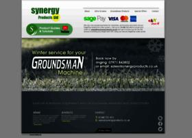 synergyproducts.co.uk
