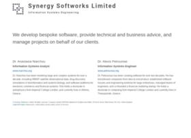synergysoftworks.com