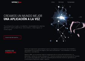 synergytpc.com