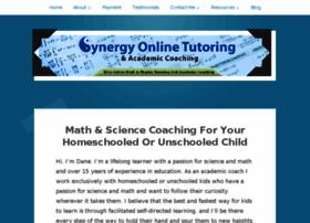 synergytutoring.wordpress.com