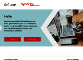 synergywebservices.ca